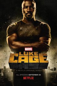 Marvel s Luke Cage Season 1 [Soundtrack บรรยายไทย]