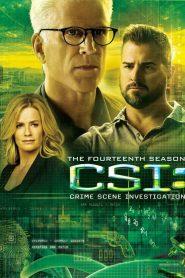 CSI Crime Scene Investigation Season 14 หน่วยเฉพาะกิจสืบศพสะเทือนเวกัส ปี 14 (พากย์ไทย)