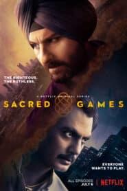 Sacred Games Season 1 [Soundtrack บรรยายไทย]