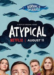 Atypical Season 1 [Soundtrack บรรยายไทย]