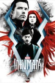 Inhumans Season 1 [พากษ์ไทย]