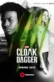 Marvel s Cloak & Dagger Season 1 [Soundtrack บรรยายไทย]