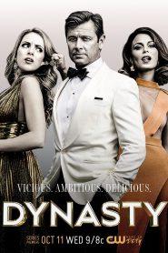 Dynasty Season 1 [พากษ์ไทย]