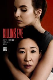 killing Eve Season 1 [Soundtrack บรรยายไทย]