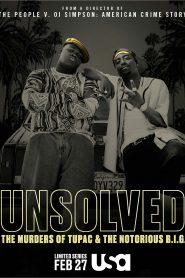 Unsolved Season 1 [Soundtrack บรรยายไทย]