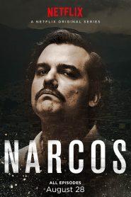 Narcos Season 1 [Soundtrack บรรยายไทย]