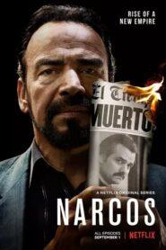 Narcos Season 3 [Soundtrack บรรยายไทย]