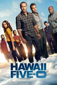 Hawaii Five-O Season 8 [Soundtrack บรรยายไทย]