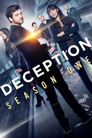 Deception Season 1 [Soundtrack บรรยายไทย]