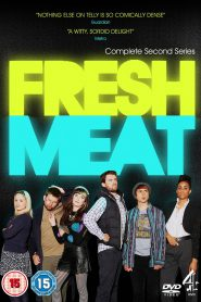 Fresh Meat Season 2 [Soundtrack บรรยายไทย]