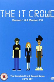 The IT Crowd Season 2 [Soundtrack บรรยายไทย]