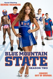 Blue Mountain State Season 2 [Soundtrack บรรยายไทย]