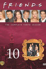Friends Season 10 [Soundtrack บรรยายไทย]