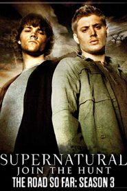 Supernatural Season 3 ล่าปริศนาเหนือโลก ปี 3 [พากษ์ไทย]