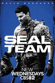 Seal Team Season 1 [Soundtrack บรรยายไทย]