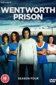 Wentworth Prison Season 4 [Soundtrack บรรยายไทย]