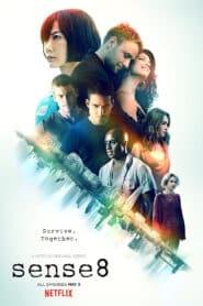 Sense8 Season 2 [Soundtrack บรรยายไทย]
