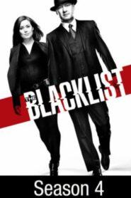 The Blacklist Season 4 บัญชีดำอาชญากรรมซ่อนเงื่อน [พากษ์ไทย]