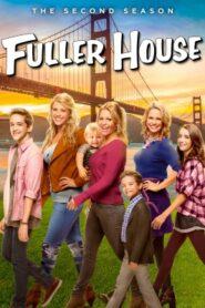 Fuller House Season 2 [พากษ์ไทย]