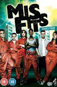 Misfits Season 4 [Soundtrack บรรยายไทย]