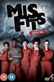 Misfits Season 2 [Soundtrack บรรยายไทย]