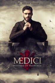 Medici: Masters of Florence Season 1 [Soundtrack บรรยายไทย]
