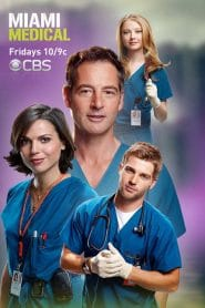 Miami Medical Season 1 [Soundtrack บรรยายไทย]