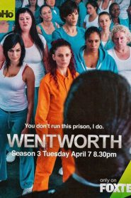 Wentworth Prison Season 3 [Soundtrack บรรยายไทย]