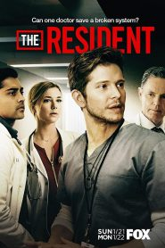 The Resident Season 1 [Soundtrack บรรยายไทย]