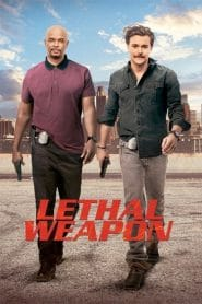 Lethal Weapon Season 2 [Soundtrack บรรยายไทย]