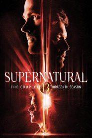 Supernatural Season 13 [Soundtrack บรรยายไทย]