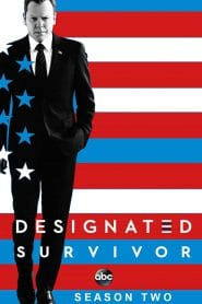 Designated Survivor Season 2 [Soundtrack บรรยายไทย]