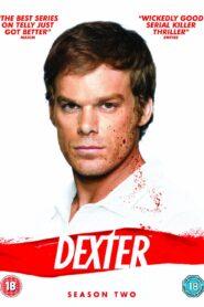 Dexter Season 2 เด็กซเตอร์ เชือดพิทักษ์คุณธรรม ปี 2 (พากย์ไทย)
