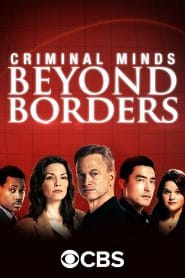 Criminal Minds Beyond Borders Season 2 [Soundtrack บรรยายไทย]