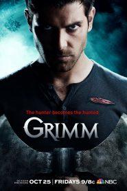 Grimm Season 3 กริมม์ ยอดนักสืบนิทานสยอง ปี 3 (พากย์ไทย)