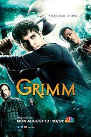 Grimm Season 2 กริมม์ ยอดนักสืบนิทานสยอง ปี 2 (พากย์ไทย)