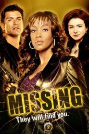 Missing Season 1 ลักพาตัวมรณะ ปี 1 [พากษ์ไทย]