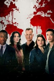 Criminal Minds: Beyond Borders Season 2 ทีมพิฆาตสะท้านโลก ปี 2 [พากษ์ไทย]