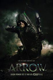 Arrow Season 6 [Soundtrack บรรยายไทย]