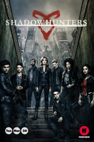 Shadowhunters: The Mortal Instruments Season 3 [Soundtrack บรรยายไทย]