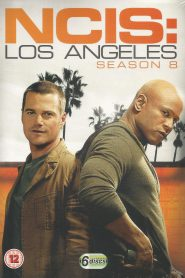 NCIS Los Angeles Season 8 [Soundtrack บรรยายไทย]