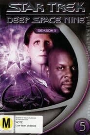 Star Trek Deep Space Nine Season 5 [Soundtrack บรรยายไทย]