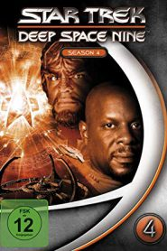Star Trek Deep Space Nine Season 4 [Soundtrack บรรยายไทย]