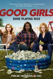 Good Girls Season 1 [Soundtrack บรรยายไทย]