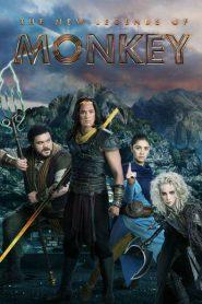 The New Legends of Monkey Season 1 [Soundtrack บรรยายไทย]