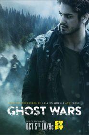 Ghost Wars Season 1 [Soundtrack บรรยายไทย]