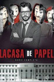 Money Heist La casa de papel Season 2 [Soundtrack บรรยายไทย]