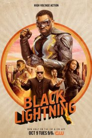 Black Lightning Season 1 [พากษ์ไทย]