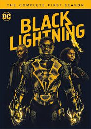 Black Lightning Season 1 [Soundtrack บรรยายไทย]