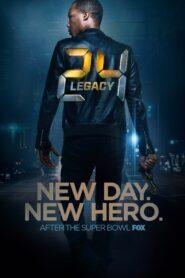 24 Legacy [พากย์ไทย]
